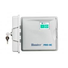 "Програматор вън. ""PRO-HC"" - 24 станции, WiFi интернет комуникация, Hunter"