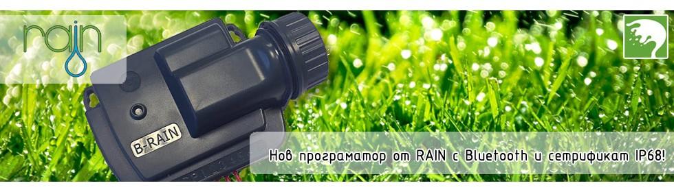 B-Rain от Rain